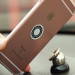 magnetický držák na mobil do auta