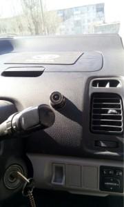 Reference - Magnetický držák na mobilní telefon do auta 5