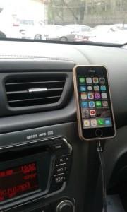 Reference - Magnetický držák na mobilní telefon do auta 6