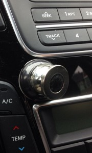 Reference - Magnetický držák na mobilní telefon do auta 8