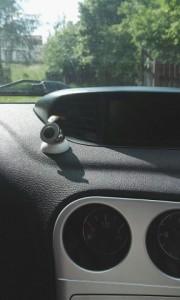 Reference - Magnetický držák na mobilní telefon do auta 4