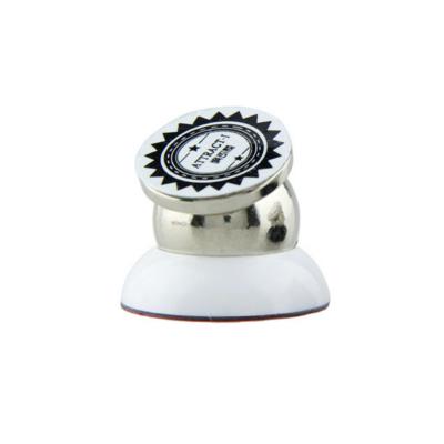Magnetický držák na mobilní telefon do auta | barva bílá