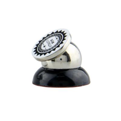 Magnetický držák na mobilní telefon do auta | barva černá