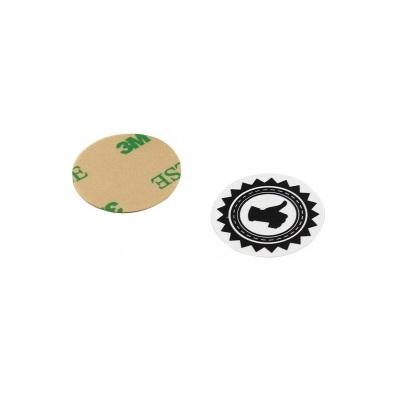 náhradní destička na magnetický držák na mobil