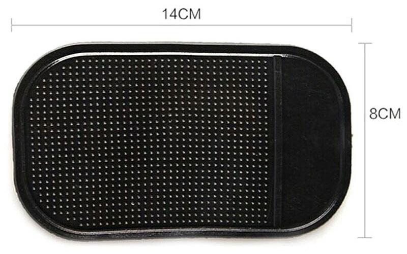 Nanopodlozka do auta - rozmery - 140x80